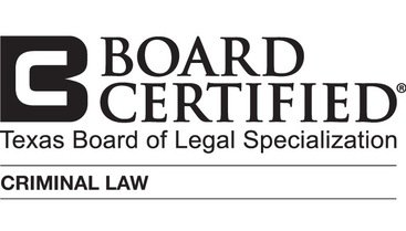 Texas Board of Legal Specialization - Texas Board Certified